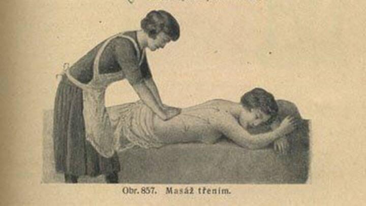 Massage as a Mode of Treatment – Erik Dalton Blog